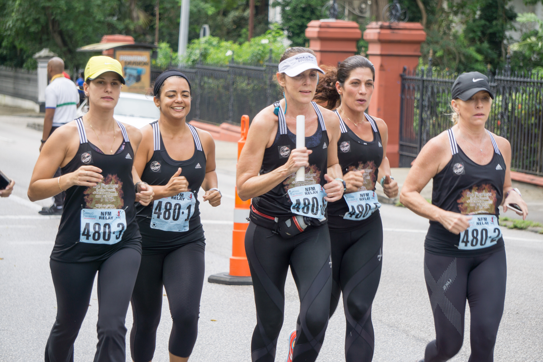 TTIM 5k and Marathon/Relay 2018