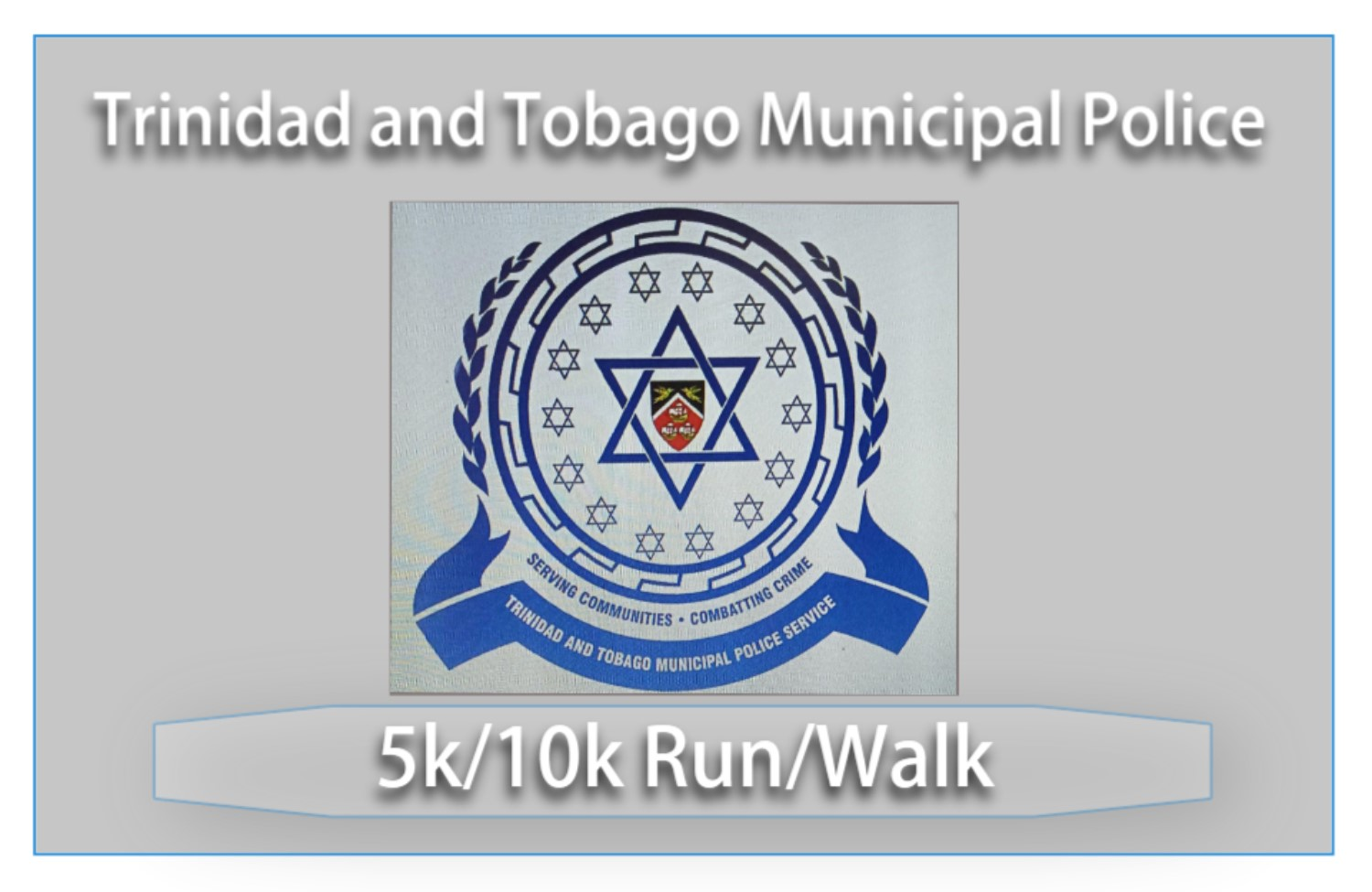 T&T Municipal Police 5k/10k Run/Walk