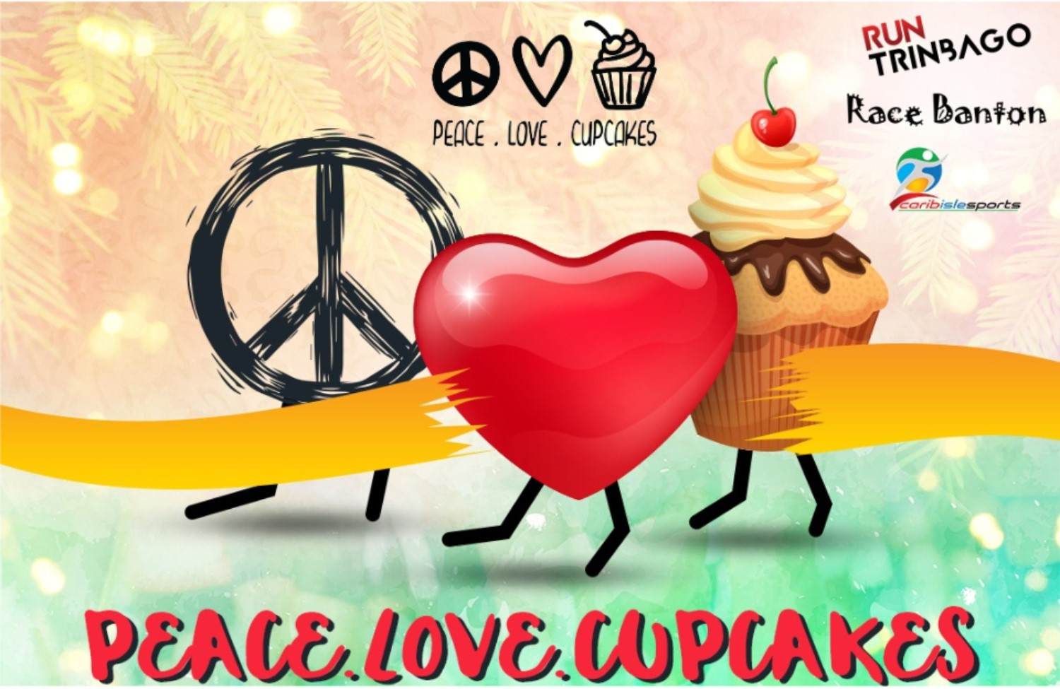 Peace. Love and Cupcakes Virtual