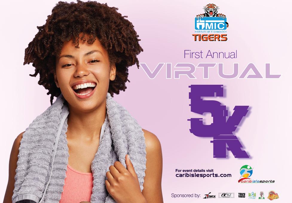 MIC-IT Virtual 5k 2021